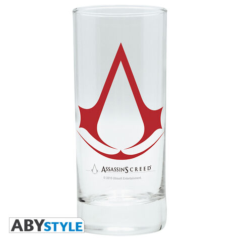 Verre - Assassin's Creed - Crest