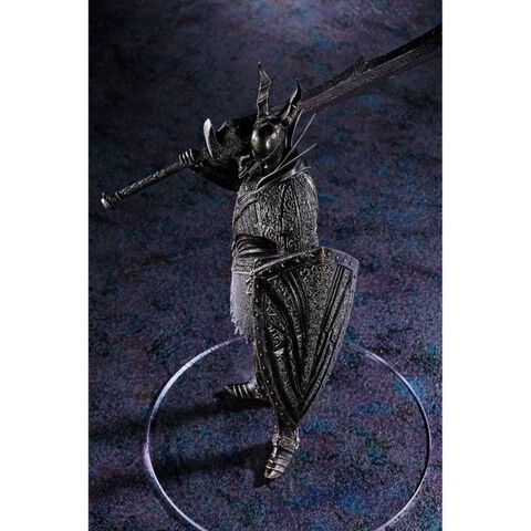 Figurine Sculpt Collection - Dark Souls -  Black Knight