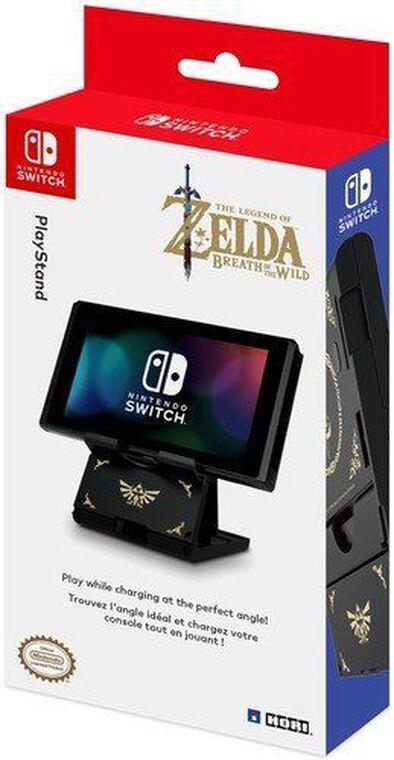 Playstand Zelda