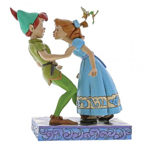 Figurine Disney Traditions -  Peter Pan - Peter