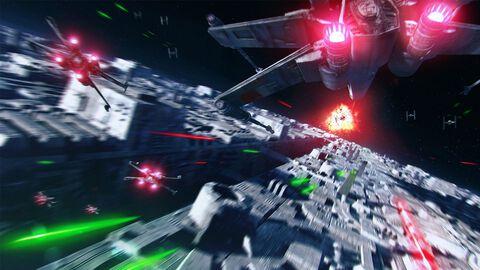 DLC - Star Wars Battlefront - L'Etoile de la Mort