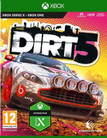 Dirt 5 Dayone Edition
