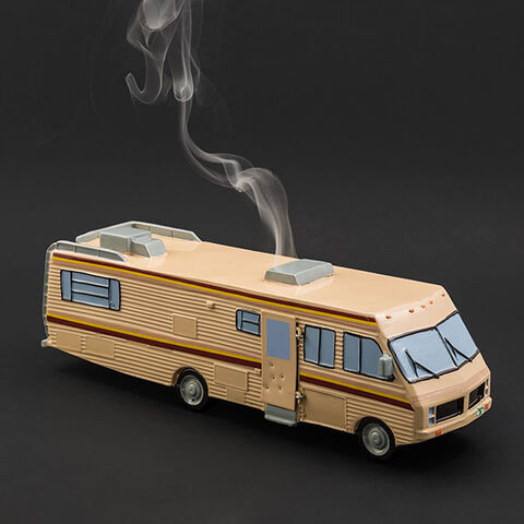 Bruleur D'encens - Breaking Bad - Camping-car