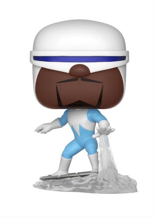 Figurine Funko Pop! N°368 - Les Indestructibles 2 - Frozone