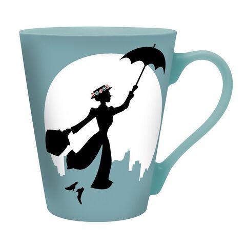 Mug - Mary Poppins - Supercalifragilistic 340 ml
