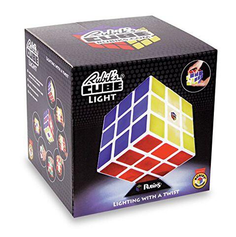 Lampe Rubik's Cube - Cube Usb