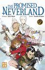 Manga - The Promised Neverland - Tome 17