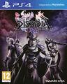 Dissidia Final Fantasy Steelbook Edition - Exclusivité Micromania