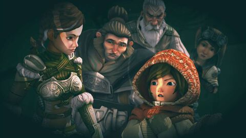 Silence - The Whispered World 2 - Jeu complet - Version digitale