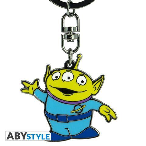 Porte-clés - Toy Story - Alien