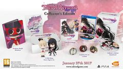 Tales Of Berseria Collector Edition