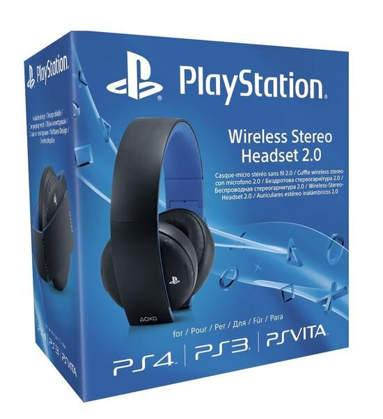 casque sony ps4 cle wifi