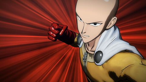 One Punch Man A Hero Nobody Knows - Jeu complet - Version digitale