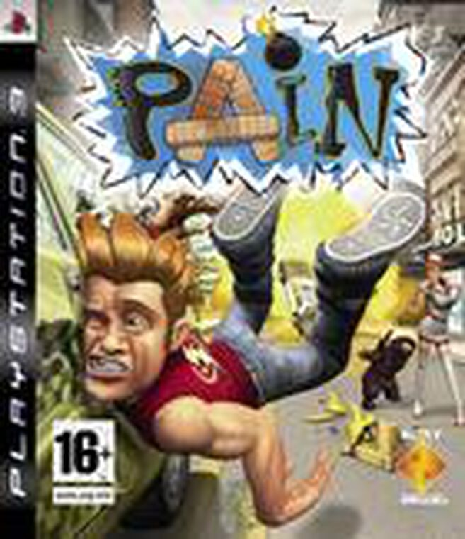 Pain Compilation