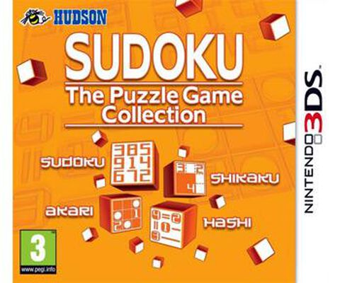 Sudoku Puzzle Game Collection