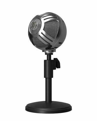 Microphone Sfera USB Chrome