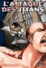 Manga - L'Attaque des Titans - Tome 02
