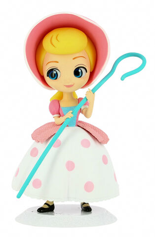 Figurine Q Posket - Toy Story - Bo Peep (version A)