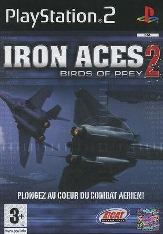 Iron Aces 2 : Birds Of Prey