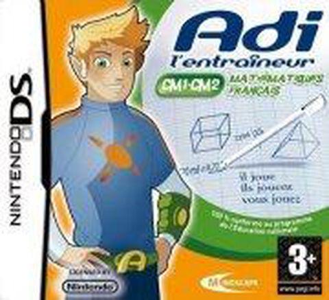 Adi, Cours Moyen