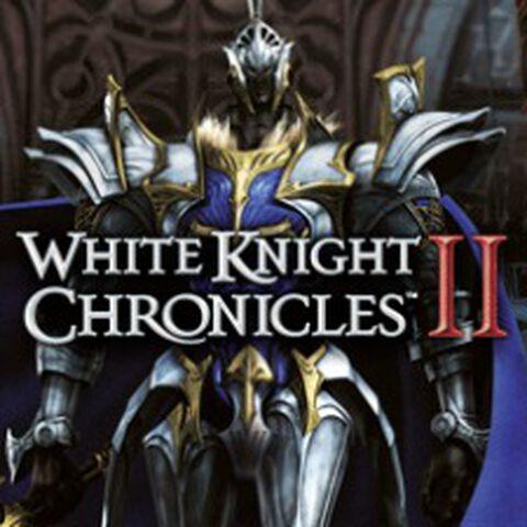 DLC - White Knight Chronicles II - Ticket Prisme x10