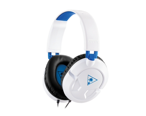Casque Ear Force White Turtle Beach Recon 50p