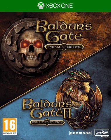 Baldur's Gate Enhanced Edition 1+2