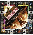 Monopoly - L'Attaque des Titans