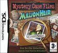 Mystery Case Files, Millionheir