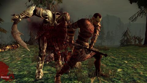 Dragon Age, Origins