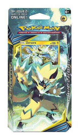 Starter Pokémon - Blister - Sl10