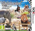 Vétérinaire au Zoo 3D