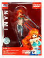 Figurine Tamashii Nations - One Piece - Zero Cat Burglar Nami