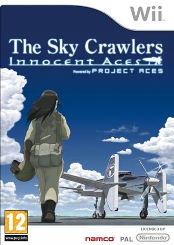 The Sky Crawlers, Innocent Aces