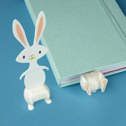 Marque-pages - Lapin