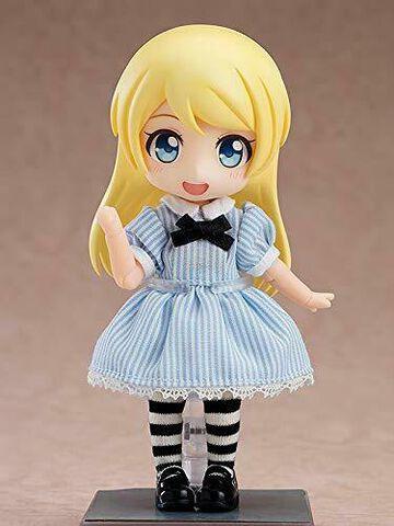 Figurine Nendoroid - Disney - Alice Poupée 14 cm