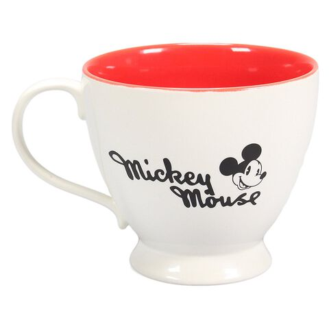 Mug - Mickey Mouse - It All Started With A Mouse 450 ml