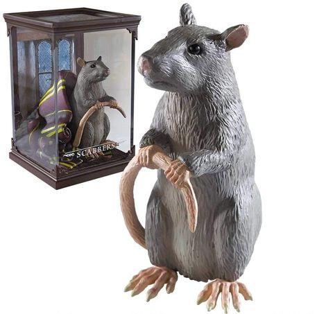 Statuette - Harry Potter - Créatures Magiques - Croutard