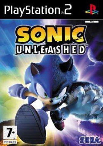 Sonic Unleashed, La Malédiction Du Hérisson