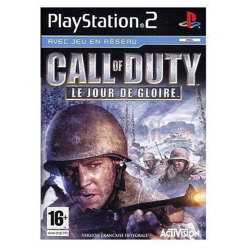 Call Of Duty, Le Jour De Gloire