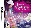 Jeune Styliste, Paris