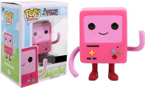 Figurine Funko Pop! N°321 - Adventure Time - Bmo Pink