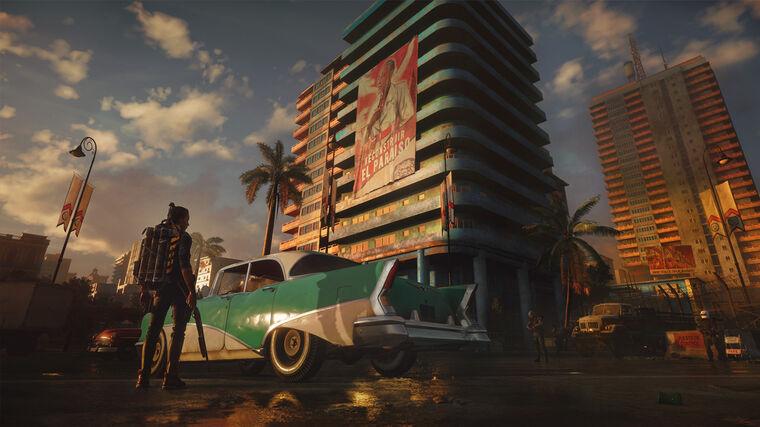 Précommande Far Cry 6