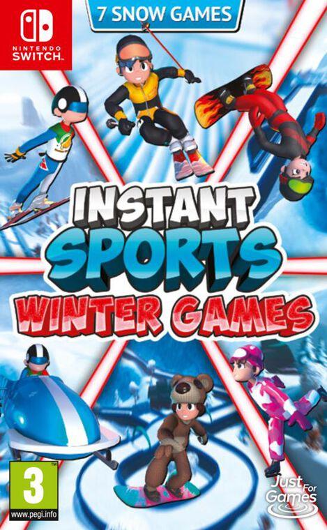 Instant Sport Winter Games