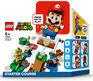 LEGO - MARIO - 71360 - Pack de démarrage Les Aventures de Mario