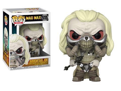 Figurine Toy Pop 515 - Mad Max - Fury Road: Immortan Joe
