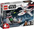 Lego - Star Wars - 75235 - Chasseur stellaire X-Wing de la tranchée