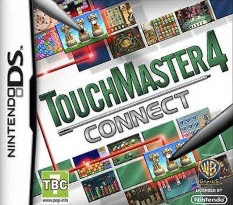 Touchmaster 4 : Connect