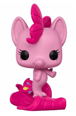 Figurine Funko Pop! N°13 - Mon Petit Poney - Pinkie Pie Sea Pony