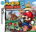 Mario Vs Donkey Kong 2, La Marche Des Mini